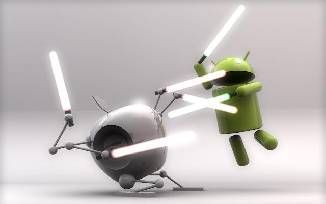 5 Keunggulan Apple yang Tidak Dimiliki Android