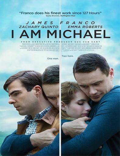 Ver I Am Michael (2015) Online