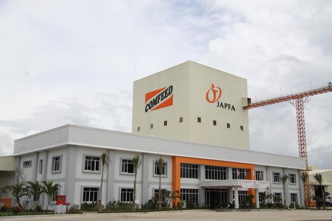Kinerja Japfa Comfeed Tumbuh Signifikan di Kuartal III 2018