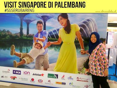 Promo tiket PP murah Singapura Palembang