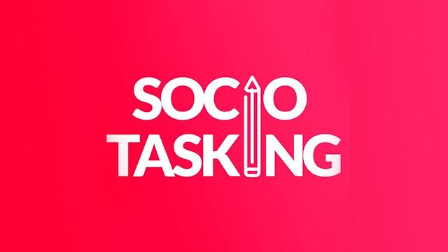 Sócio Tasking