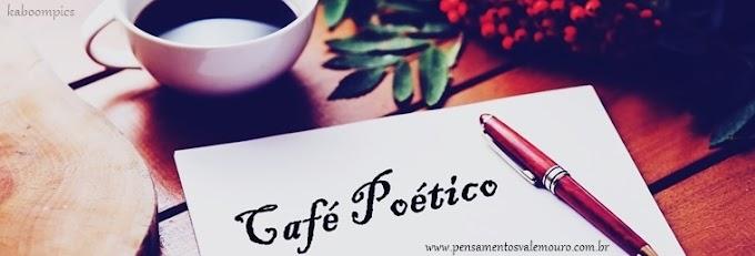 Café Poético - Janete Teixeira Dias