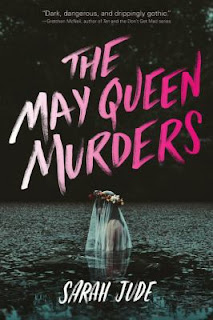 May Queen Murders by Sarah Jude