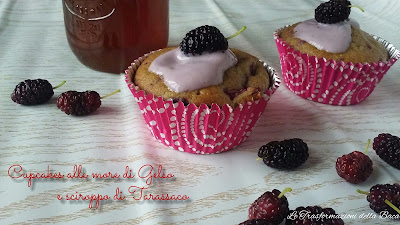 CUPCAKES ALLE MORE DI GELSO :