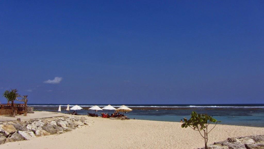 Pantai Pandawa Bali Tempat Wisata Tersembunyi Di Bali