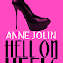 Book Tour: Hell on Heels by Anne Jolin