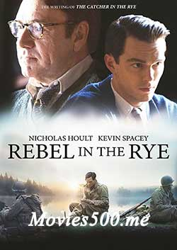 Rebel In the Rye 2017 English Full Movie 800MB WEB DL 720p at movies500.me