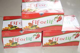 Fiforlif Pelangsing