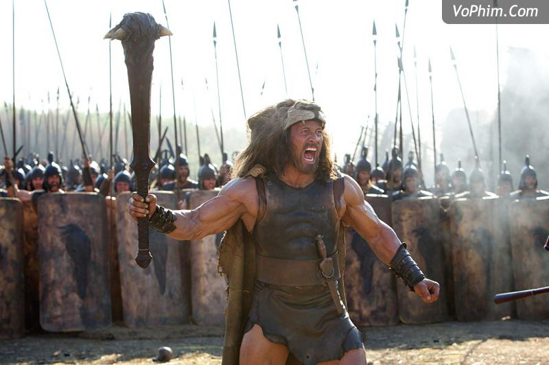 Héc quyn: Cuộc chiến Thracia - Ảnh 1