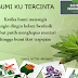 Puisi untuk alam BUMI  KU TERCINTA | 34 Sastra Indonesia