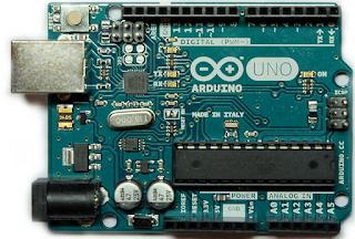 Arduino%2BUno - Leggere la temperatura con Arduino Uno.