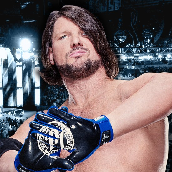 AJ Styles Profile and Bio