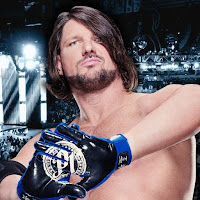 WWE Teasing AJ Styles' Opponent for SummerSlam?
