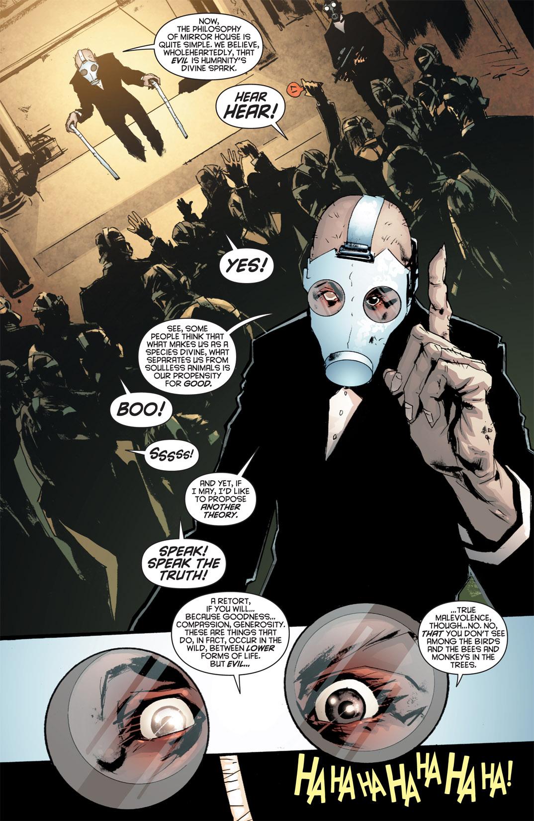 Detective Comics (1937) 872 Page 18