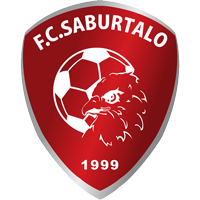 FC Saburtalo Tbilisi www.nhandinhbongdaso.net
