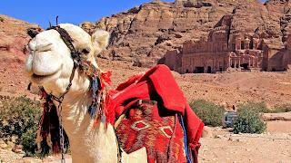 Jordania, un destino con gran atractivo.