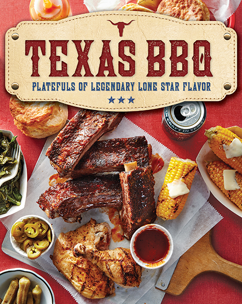 Review of Texas BBQ Platefuls of Legendary Lone Star Flavor