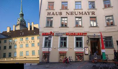 Haus Neumayr