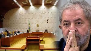 STF nega habeas corpus e permite prisão de Lula (Imagem: Reprodução/Internet)