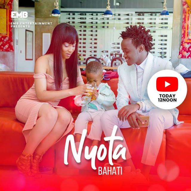 Bahati - Nyota
