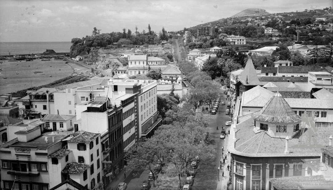 Avenida Arriaga