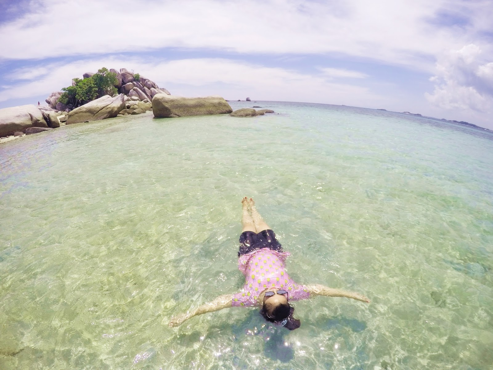 Were looking for a beautiful identify for weekend BeachesinBali; MY TOP 10 FUN THINGS TO DO IN BELITUNG (CITY TOUR)