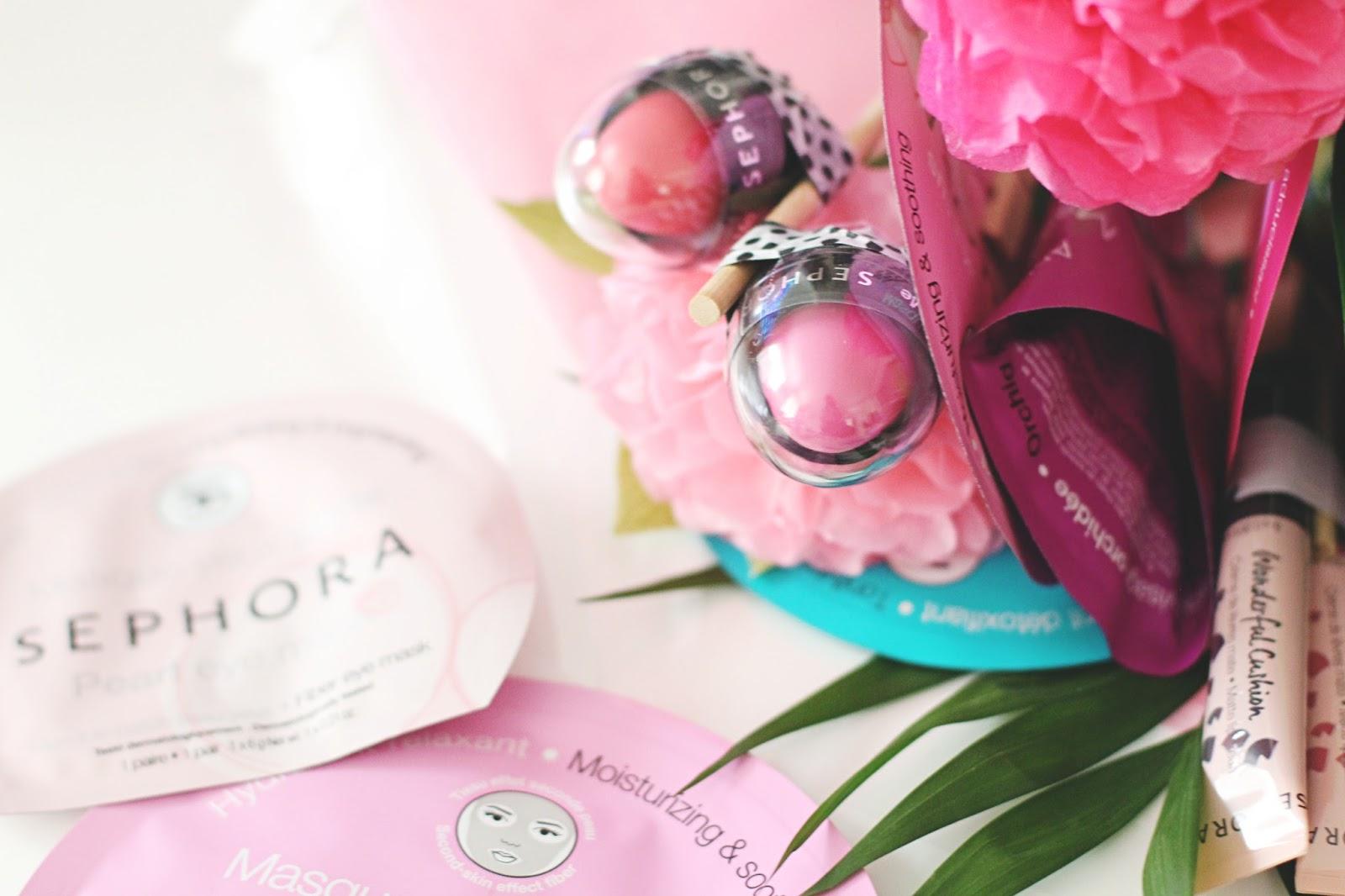 masques Sephora