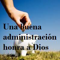 CUÁNDO SON ATACADAS LAS FINANZAS DEL CRISTIANO
