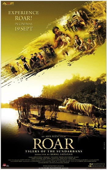 Roar Tigers Of Sundarban 2014 Hindi Movie Download
