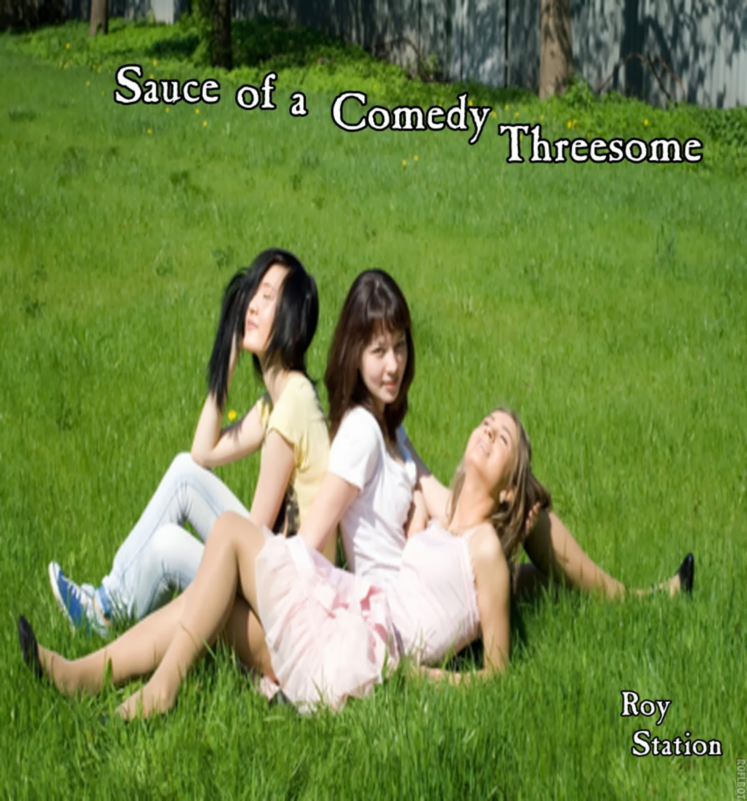 Saucy Comedy Capers