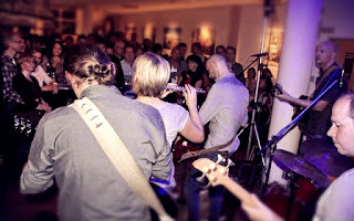 Fisherman's Fall bei der Musiknacht in Emmendingen