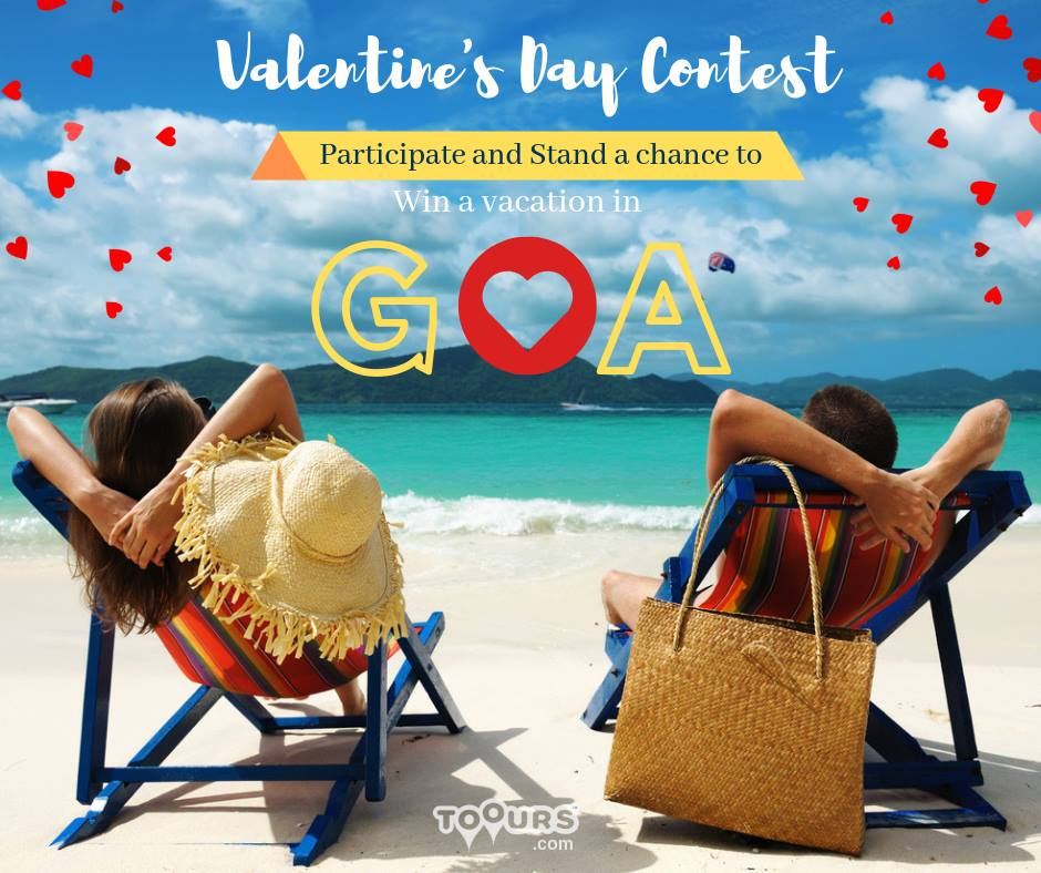 FREE VACATION CONTESTS