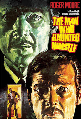 The Man Who Haunted Himself Dvd