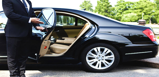 world wide chauffeur drive