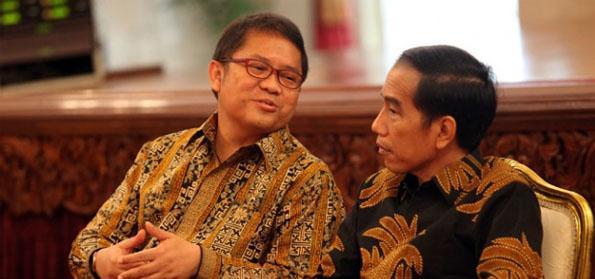 Pakar Komunikasi Minta 'Twitter' Suspend Akun @jokowi, Mengapa?