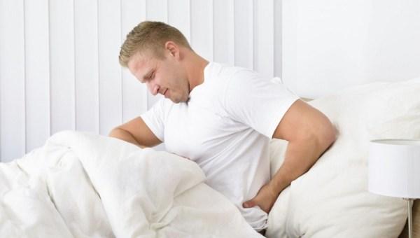 mengobati tbc tulang belakang secara alami