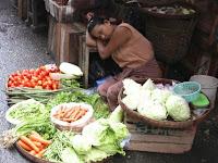 Pemberdayaan Ekonomi Kerakyatan Pada Pasar Tradisional