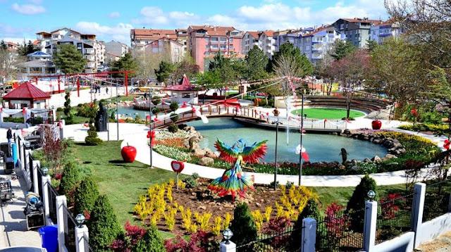 Kırşehir&#39;in İlçe Yapılması :<br /> Kırşehir ( Demokrasi ) Faciası