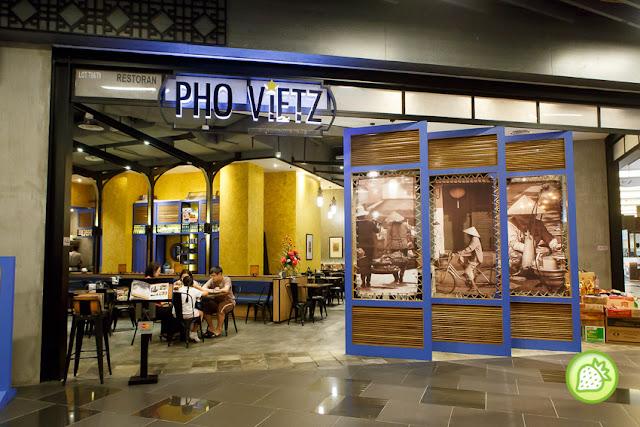 PHO VIETZ @ ATRIA SHOPPING GALLERY   Malaysian Foodie