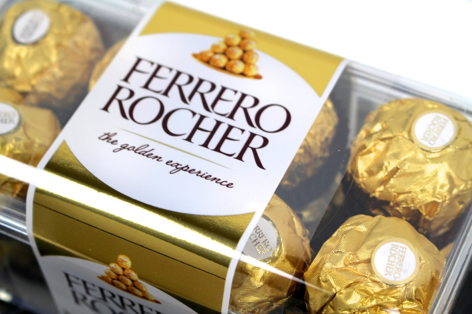 ferrero rocher gift guide