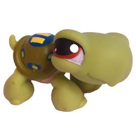 Littlest Pet Shop Purse Turtle (#181) Pet