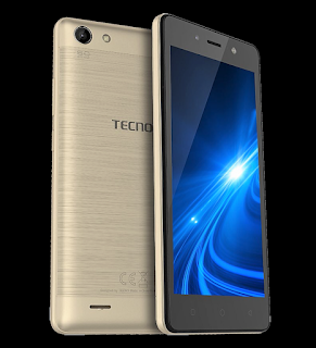 Tecno WX3P Features, Specs And Price