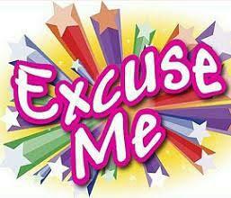 Excuse-Me 4