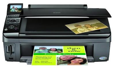 Image Epson Stylus CX8400 Printer Driver