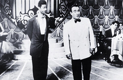 Beny More & Pedro Vargas - Perdon