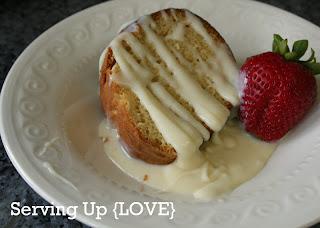 Butter Pecan Pound Cake Betty Crocker
