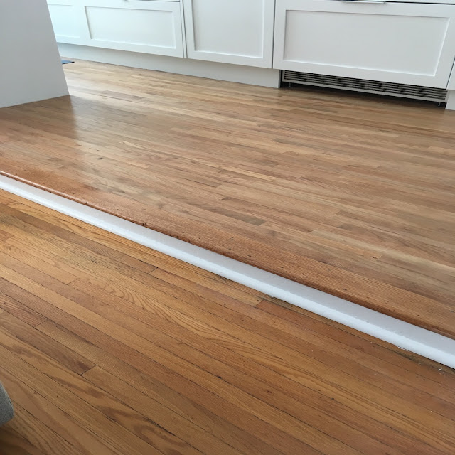 Read On To See More Hardwood Floors Before And After Pet