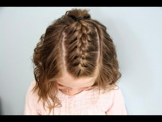 pretty girl hairstyles