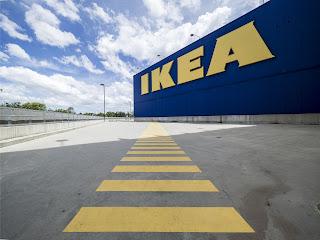 Pomysł na biznes z IKEA cz. I