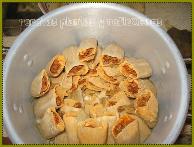 Resultado de imagen para olla de tamales